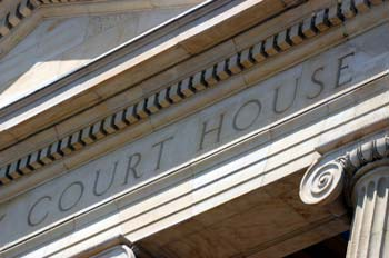 California Court Resources